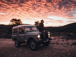 Land Rover Service Adelaide