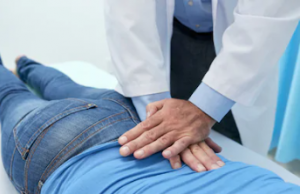 chiropractor w/clinic Adelaide