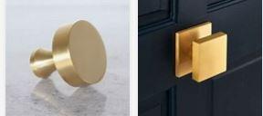 Brass Door Knobs SA